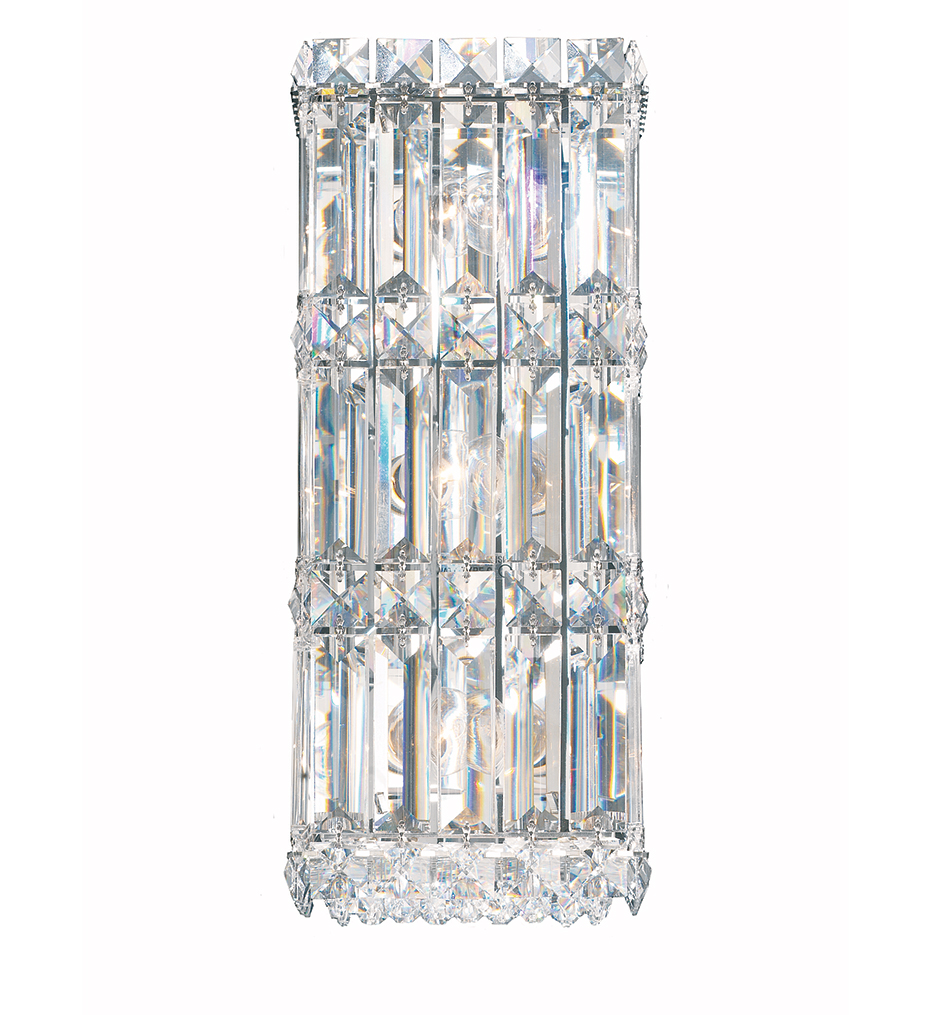 """Quantum 13"""" Wall Sconce"""