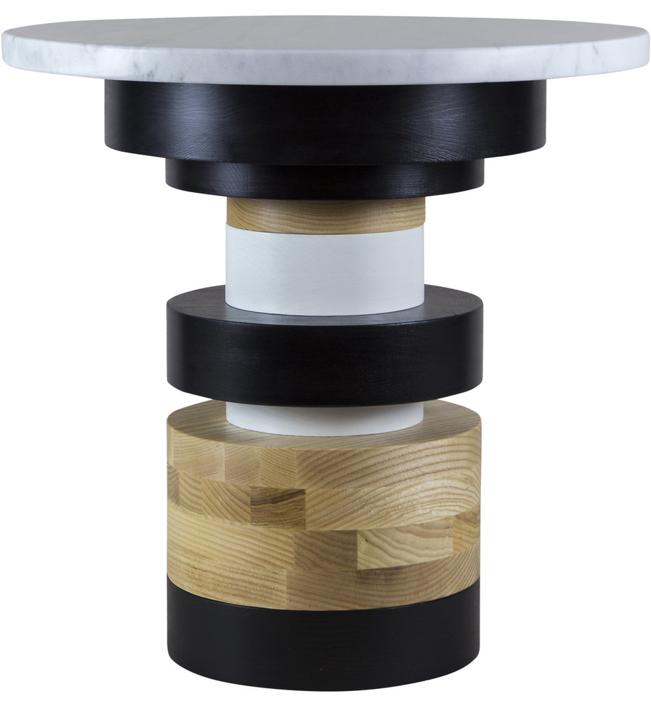 Sass Accent Table