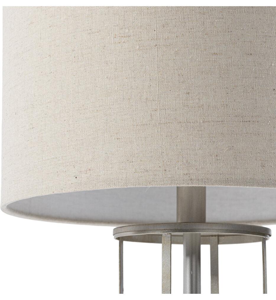 """Bennu 25"""" Table Lamp"""