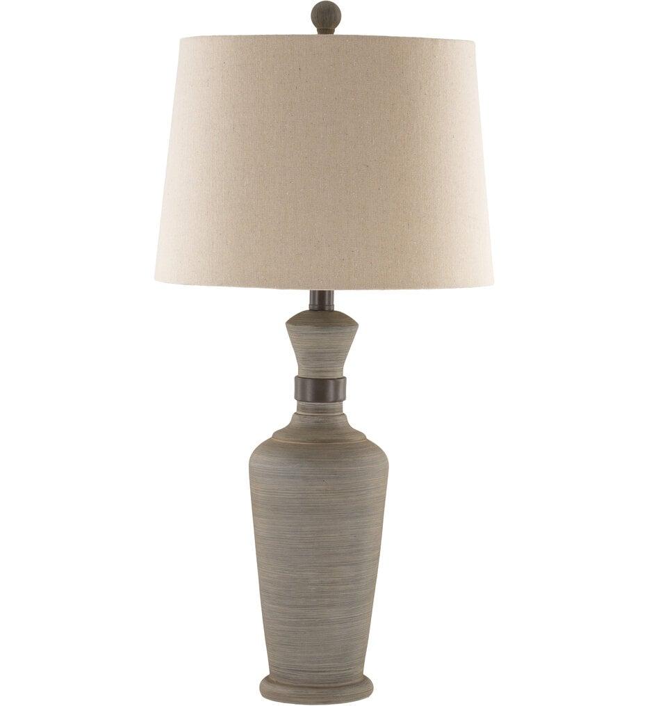 """Caleb 28.5"""" Table Lamp"""