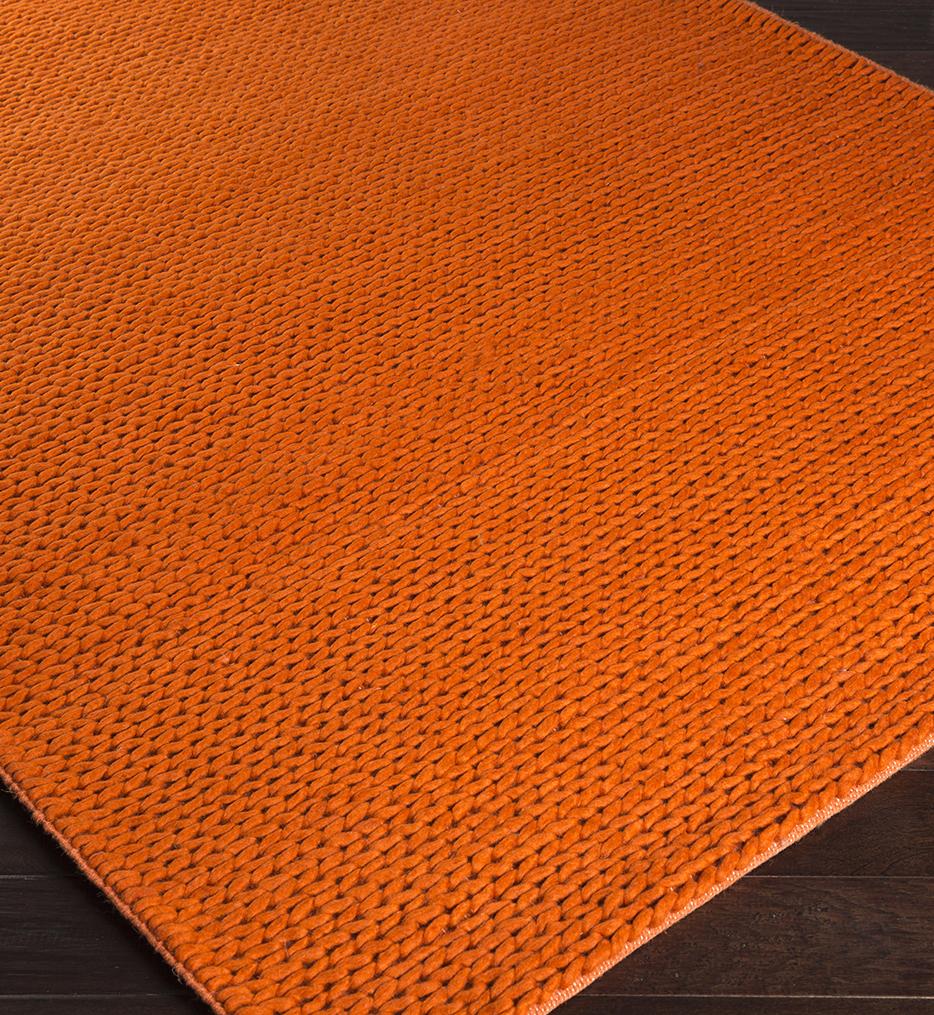 Fargo Natural Fiber Textures Hand Woven Rug