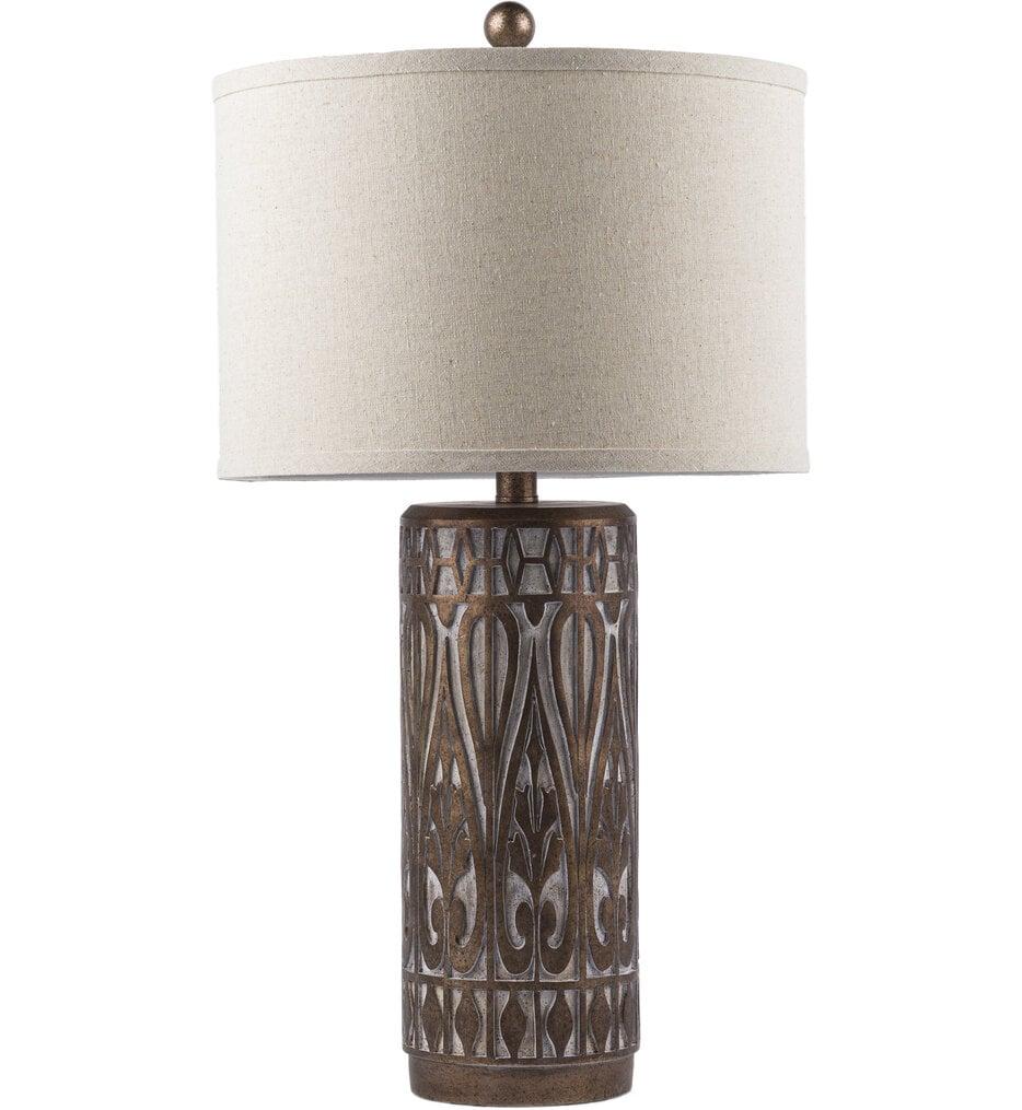 """Imelde 26.125"""" Table Lamp"""