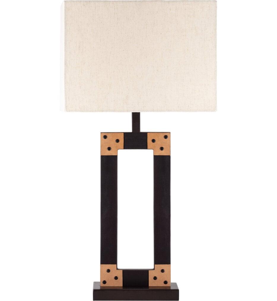"Kaison 27"" Table Lamp"