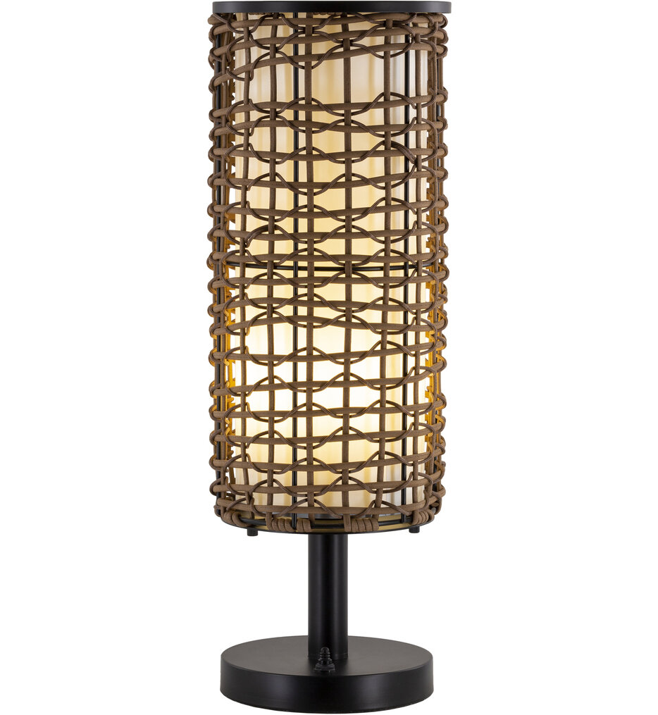 """Kitto 25.5"""" Table Lamp"""