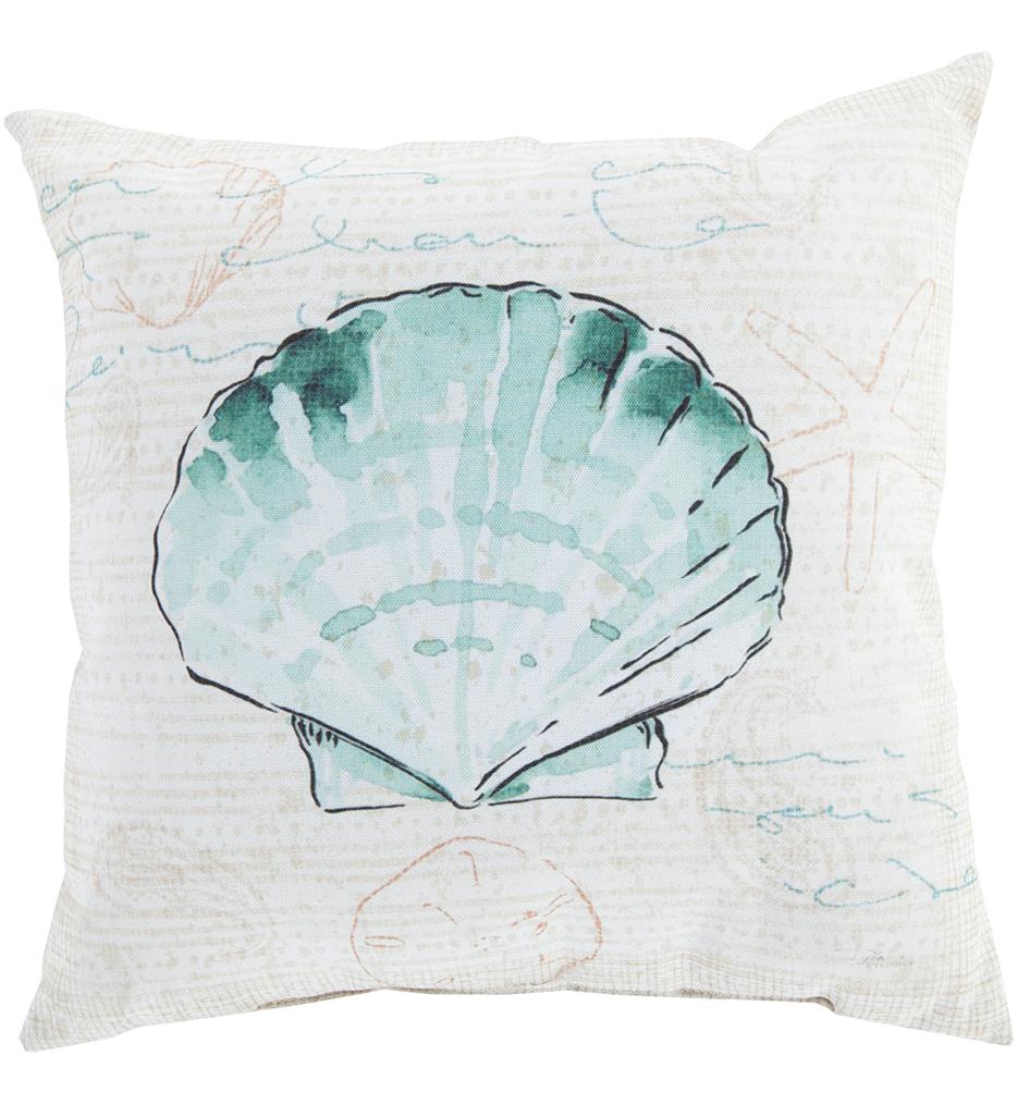 Shell Decorative Pillow