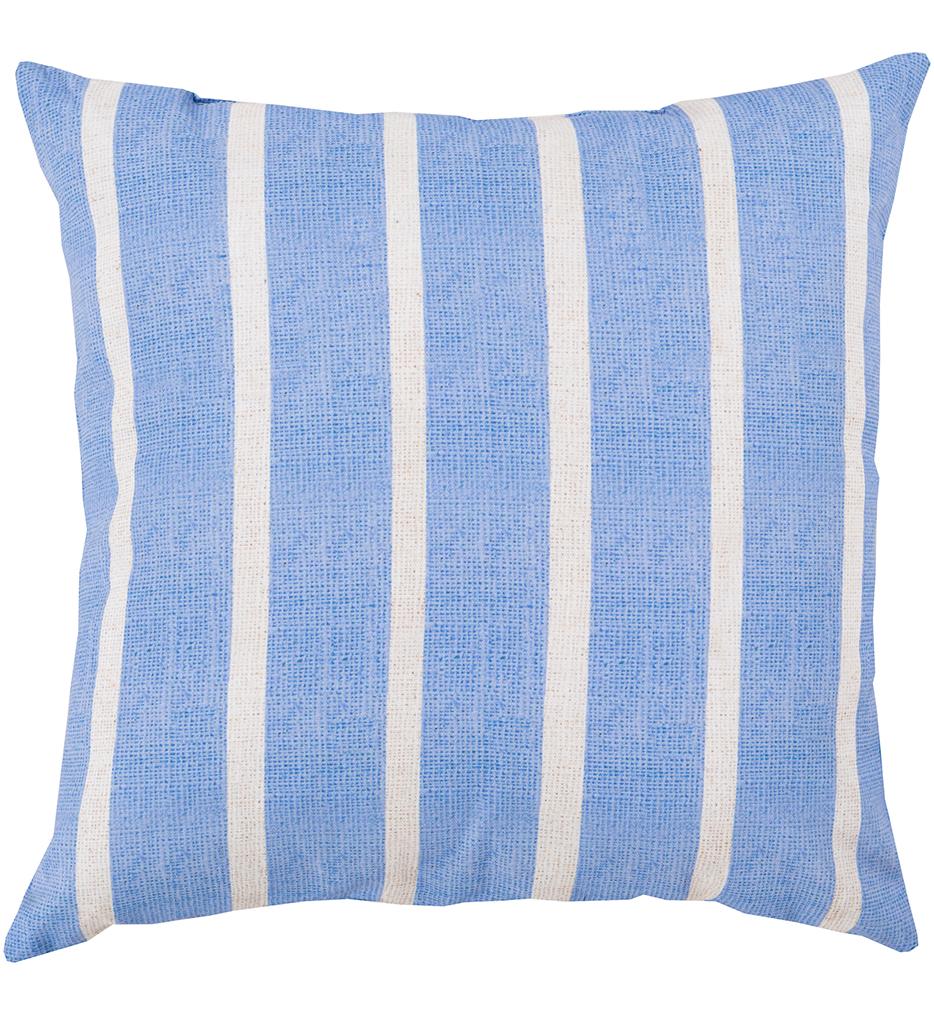 Stripe Decorative Pillow