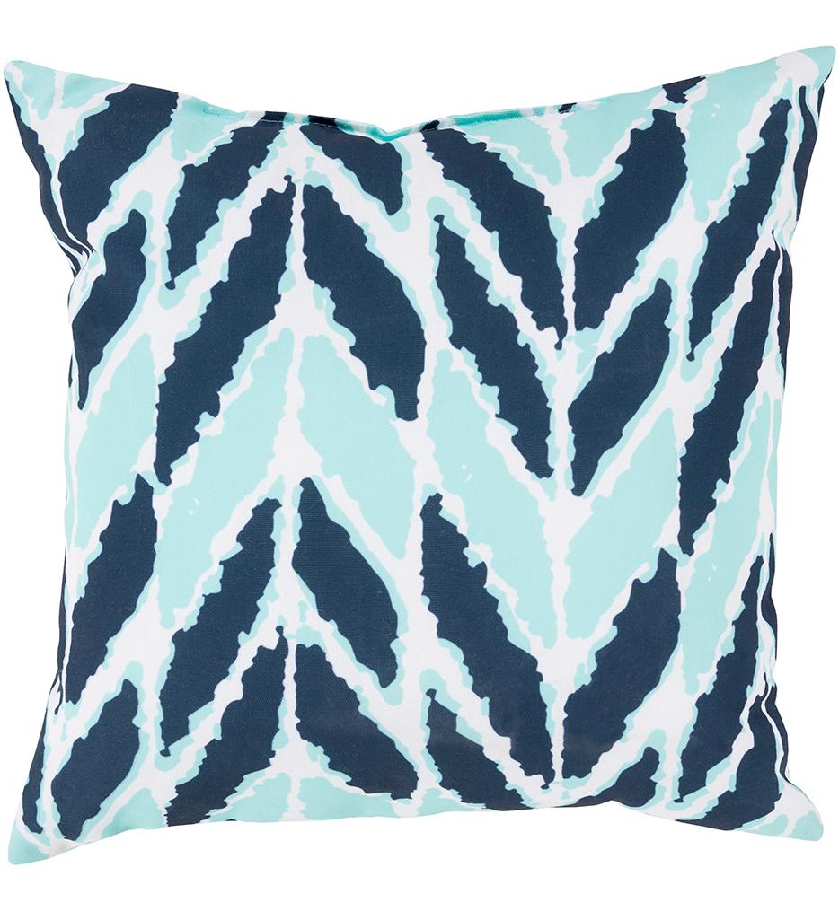 Chevrons Decorative Pillow