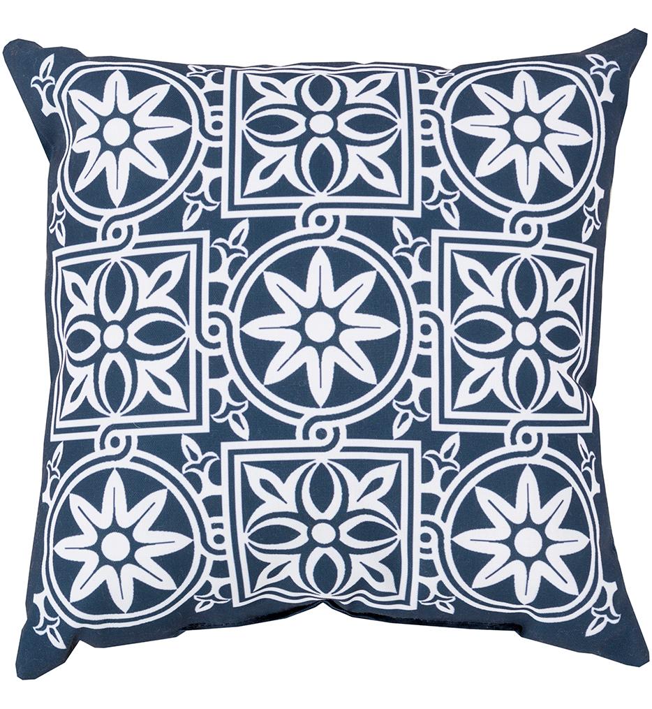 Damasks Decorative Pillow