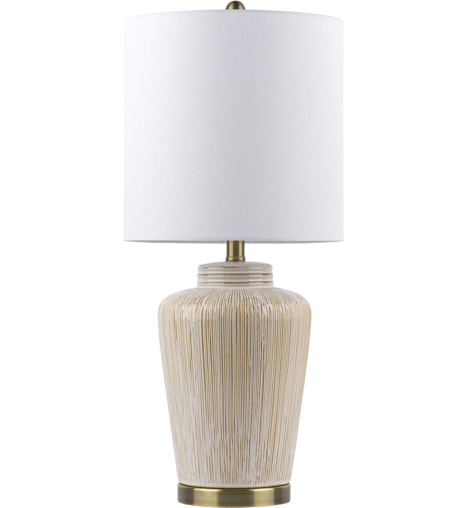"Rayna 26.5"" Table Lamp"