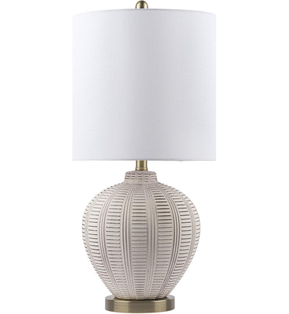 """Rayas 25.5"""" Table Lamp"""