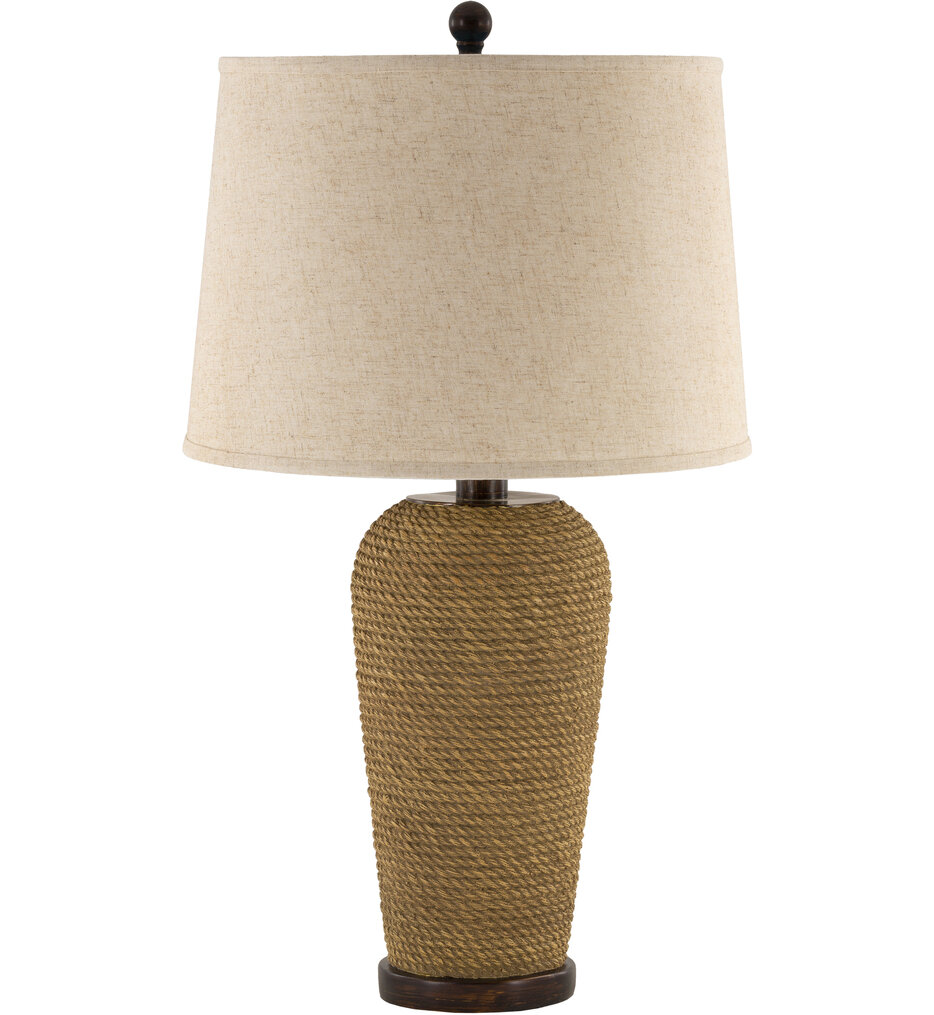 "Truman 28.75"" Table Lamp"
