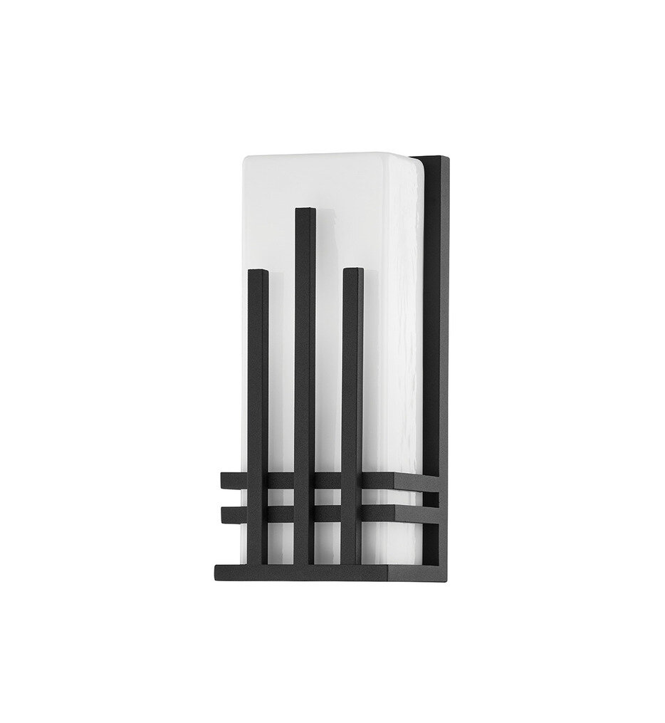 """San Mateo 10.5"""" Outdoor Wall Sconce"""