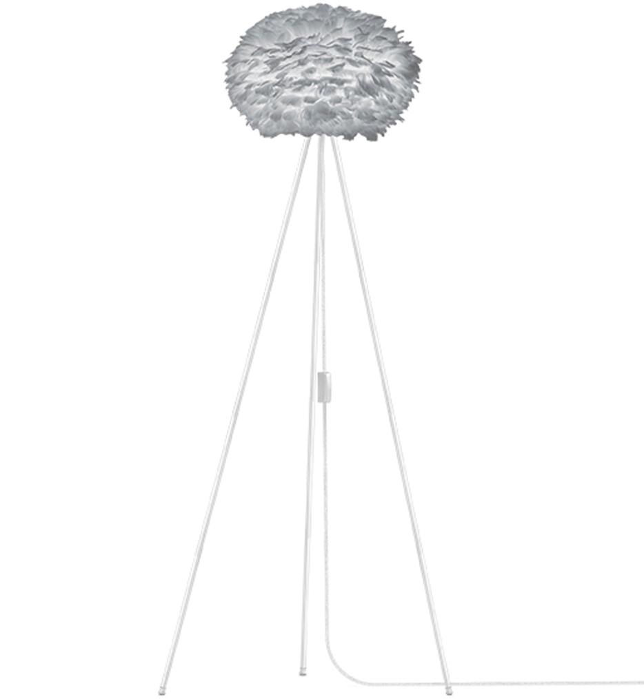 "Eos 54.7"" Floor Lamp"