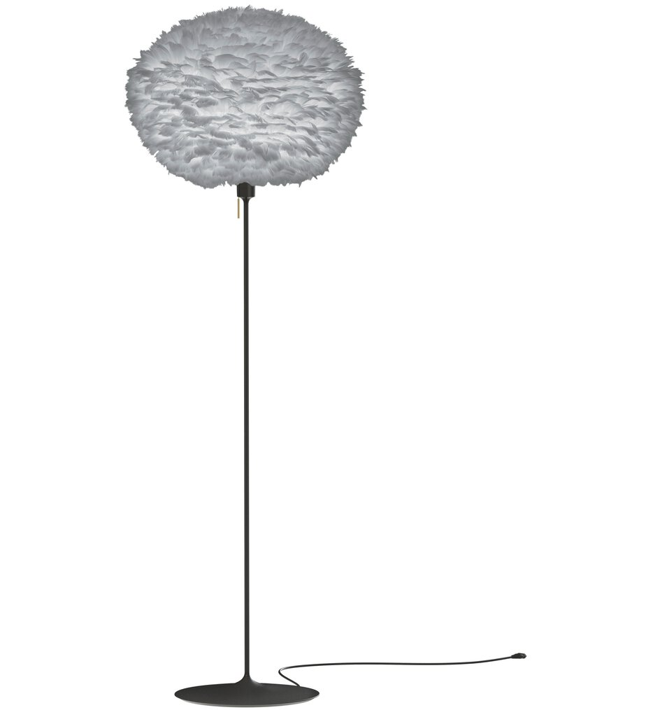 "Eos 70.8"" Floor Lamp"
