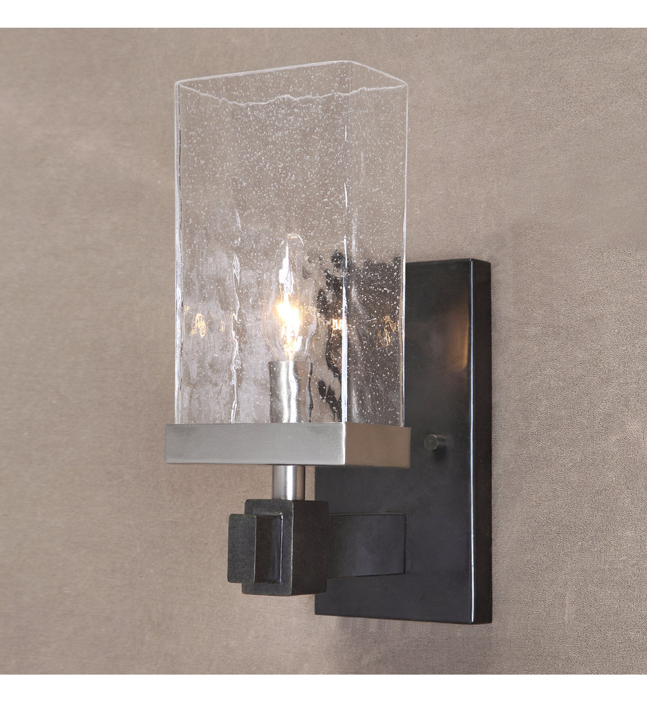 """Humboldt 13.25"""" Wall Sconce"""