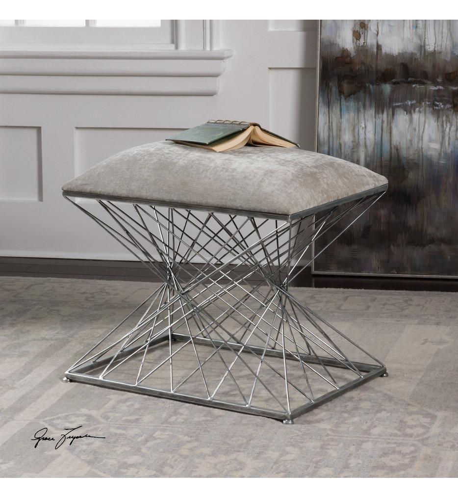 Zelia Accent Table