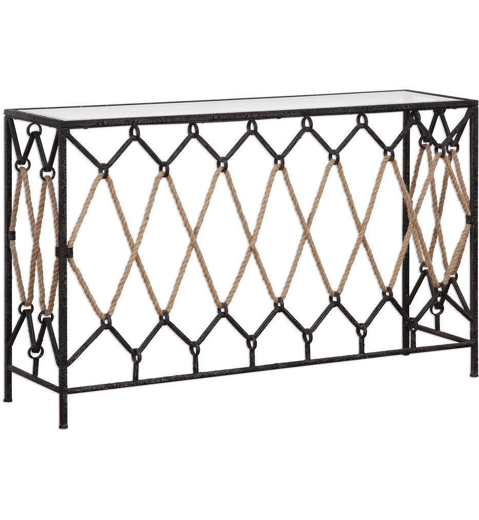Darya Accent Table