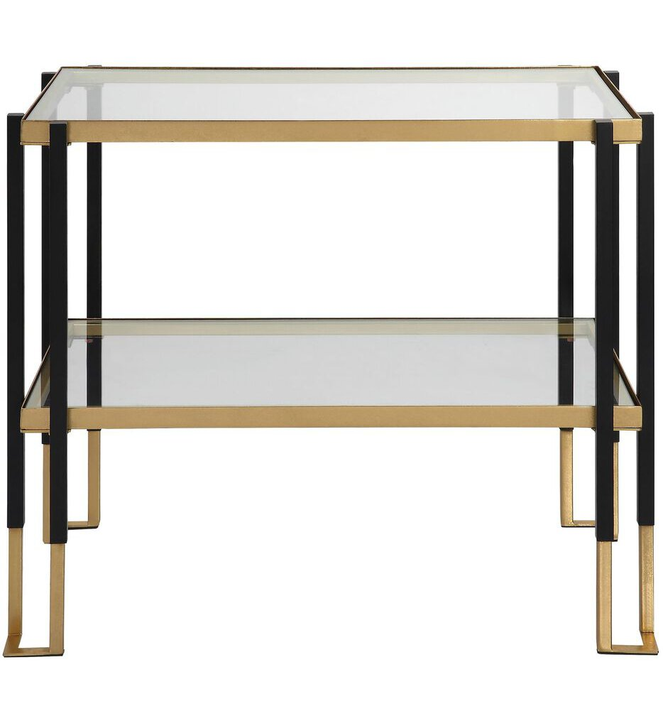 """Kentmore 24"""" Accent Table"""