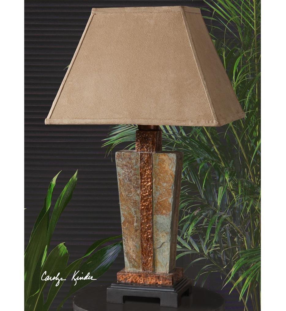 "Slate 29"" Accent Lamp"