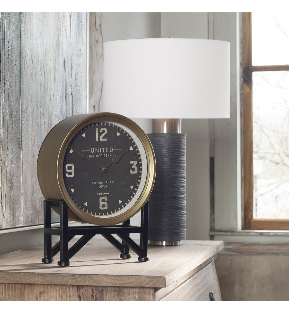 """Strathmore 28"""" Table Lamp"""