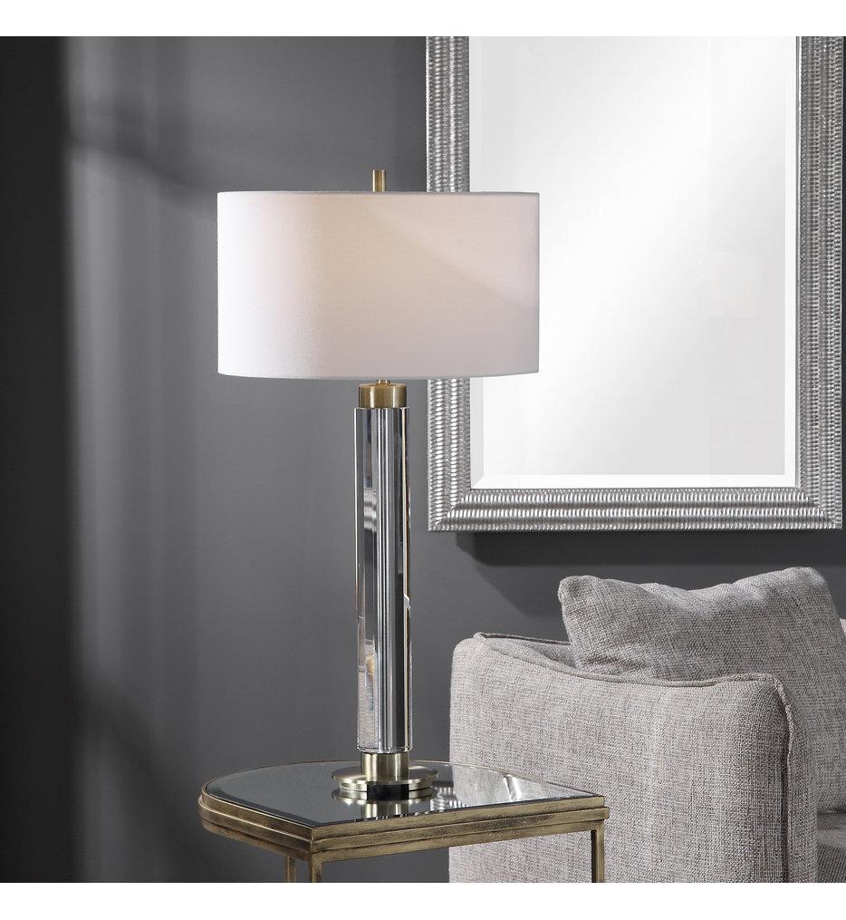 "Davies 32.5"" Table Lamp"