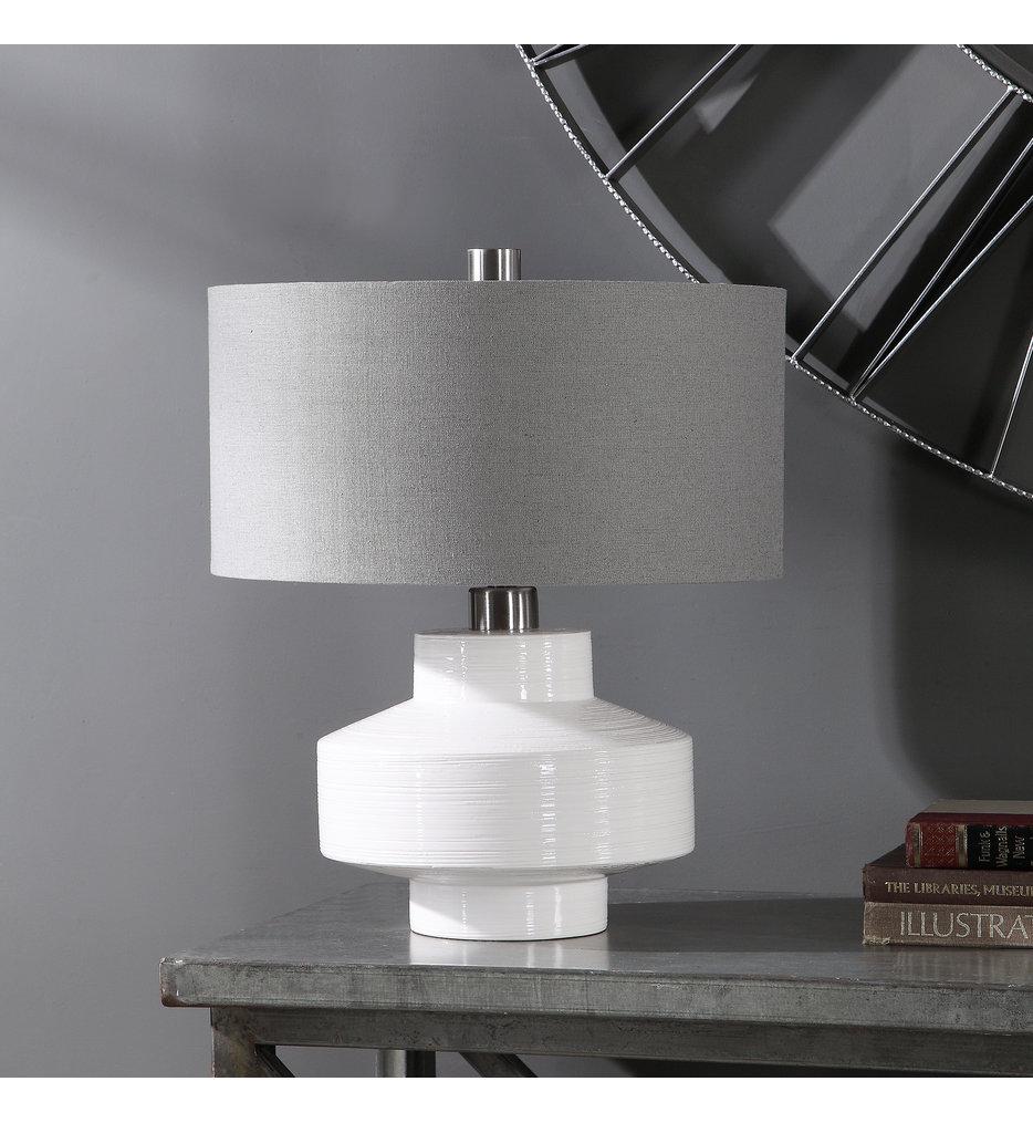 "Crosby 19.25"" Table Lamp"