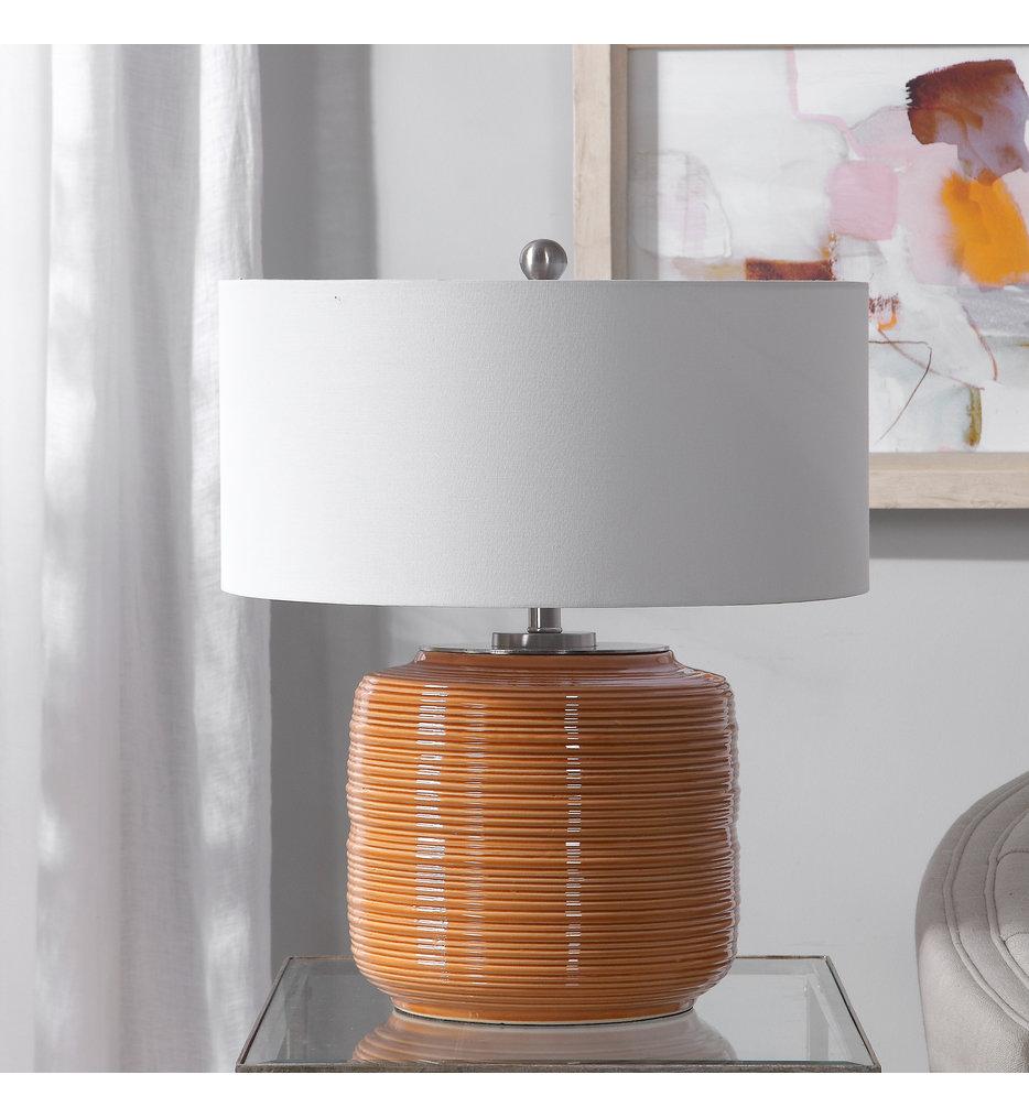 "Solene 23.5"" Table Lamp"