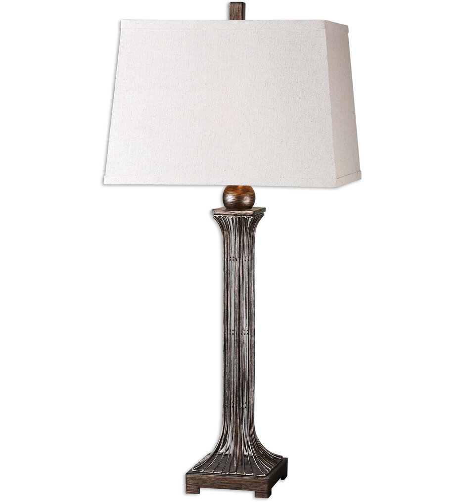 "Coriano 33.75"" Table Lamp"