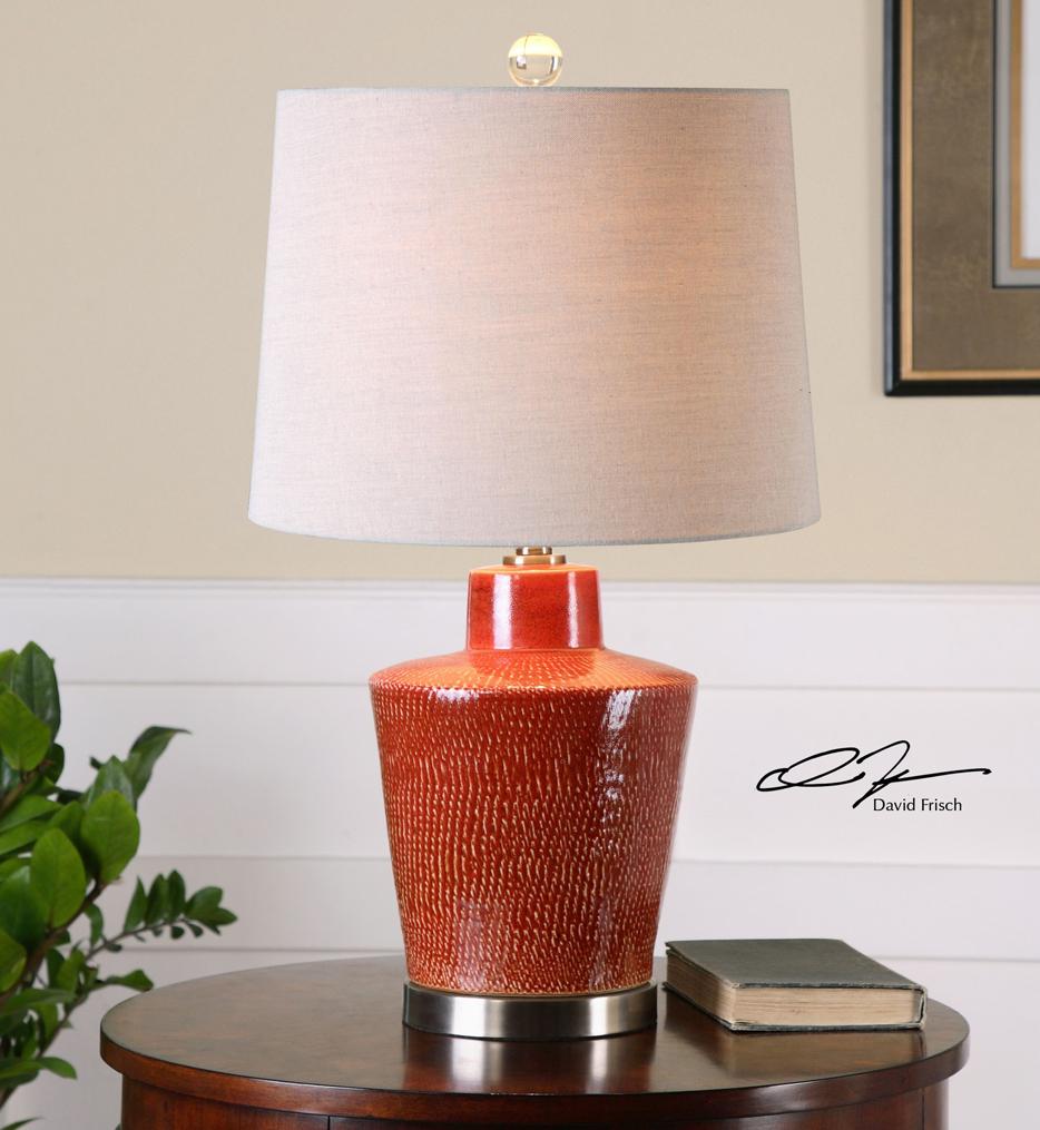 "Cornell 27.75"" Table Lamp"