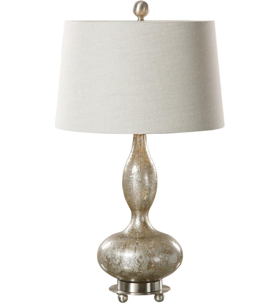 "Vercana 28.25"" Table Lamp"