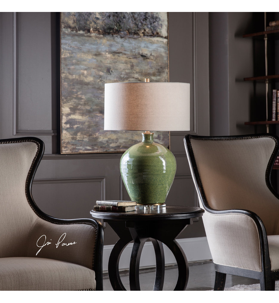 "Elva 27.25"" Table Lamp"