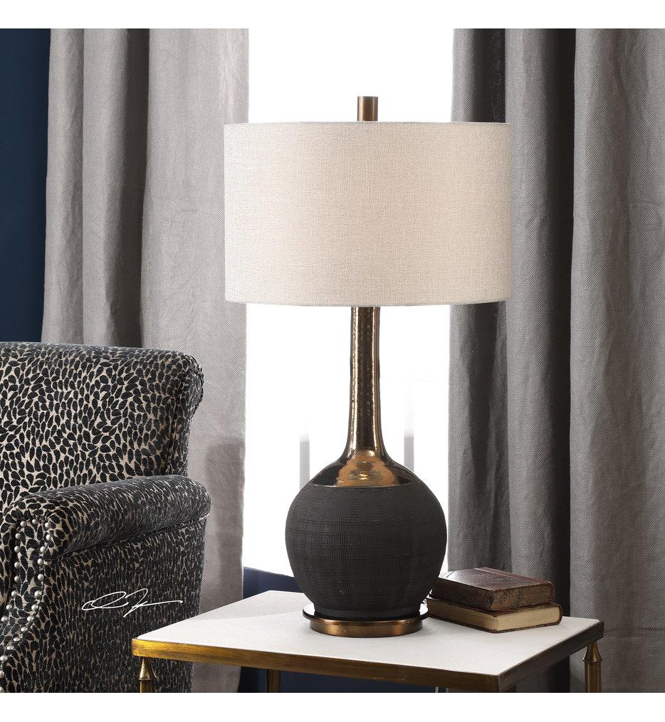 """Arnav 32.25"""" Table Lamp"""