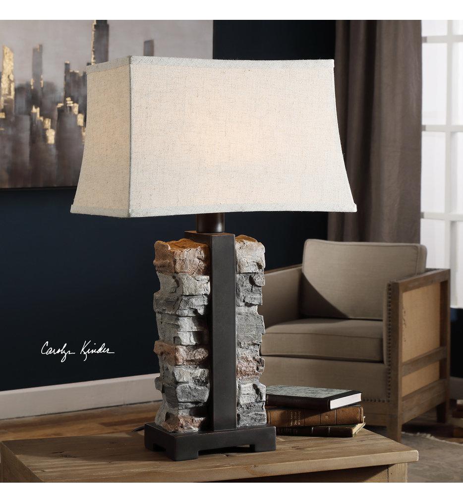 """Kodiak 28.5"""" Table Lamp"""
