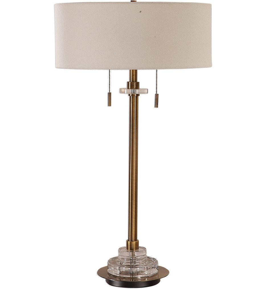 "Harlyn 32"" Table Lamp"