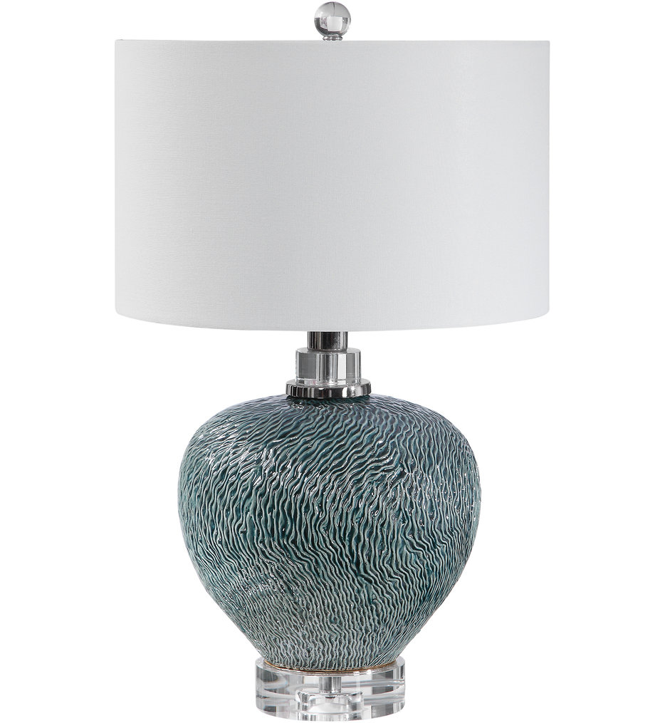 """Almera 25.5"""" Table Lamp"""