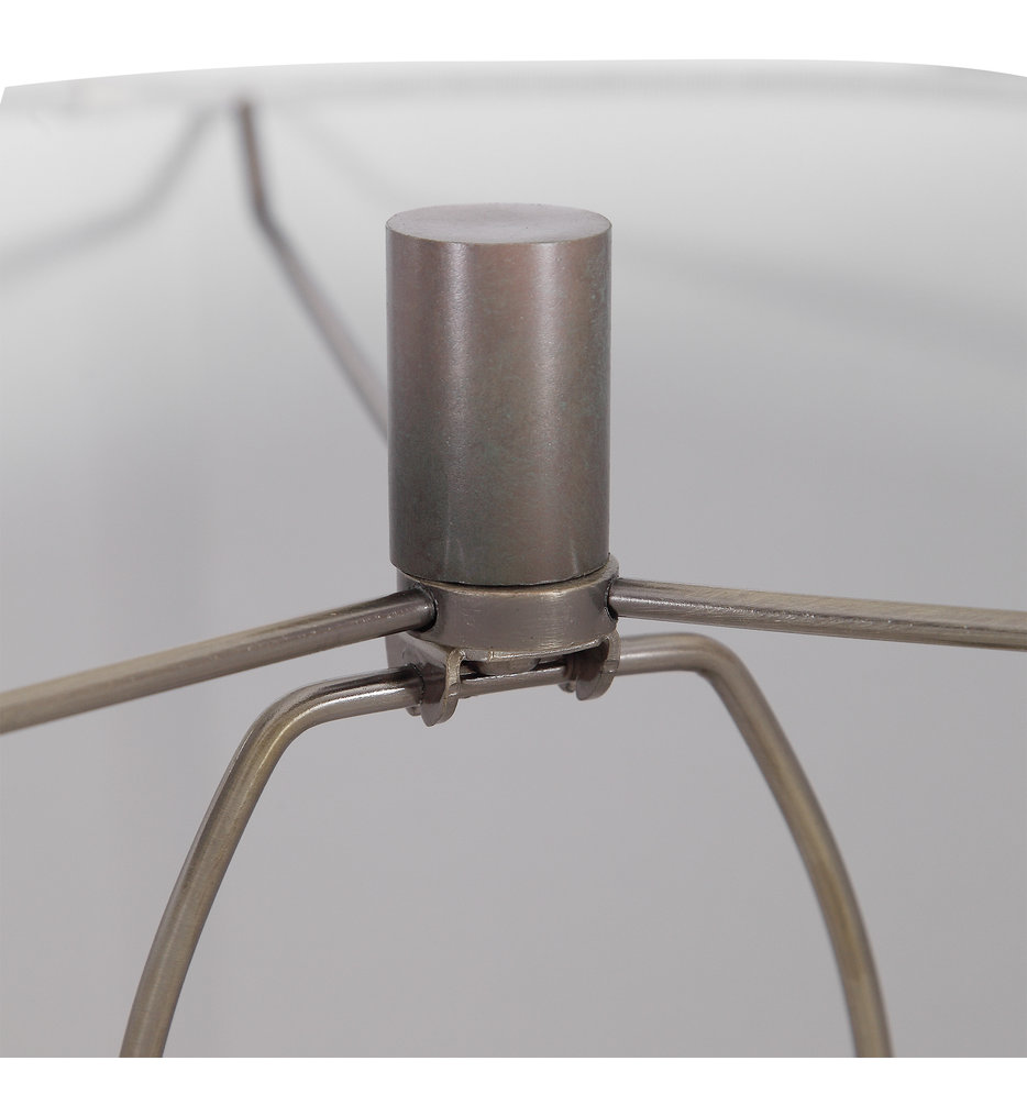 "Khalio 27.5"" Table Lamp"