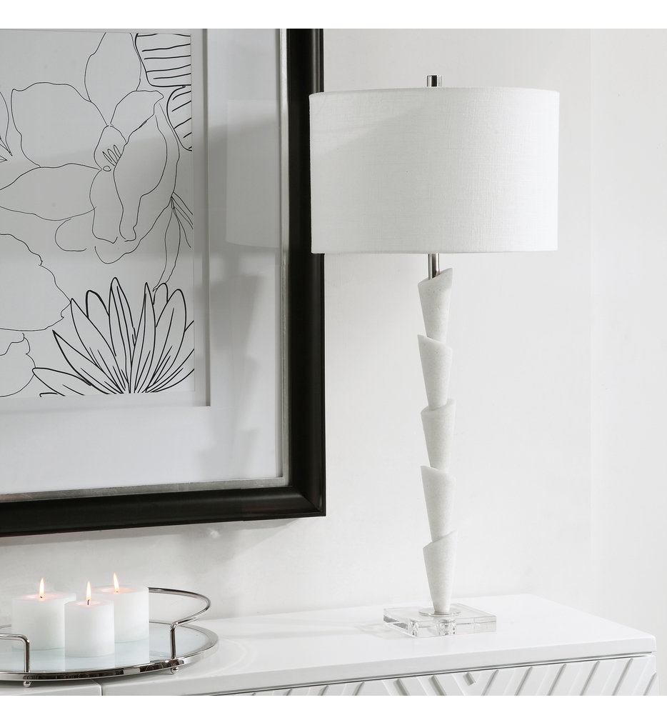 "Ibiza 35.75"" Table Lamp"