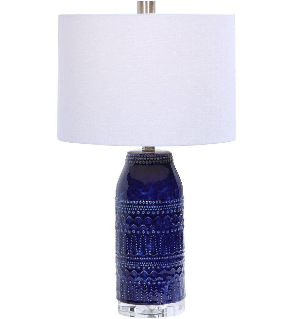 """Reverie 24.75"""" Table Lamp"""
