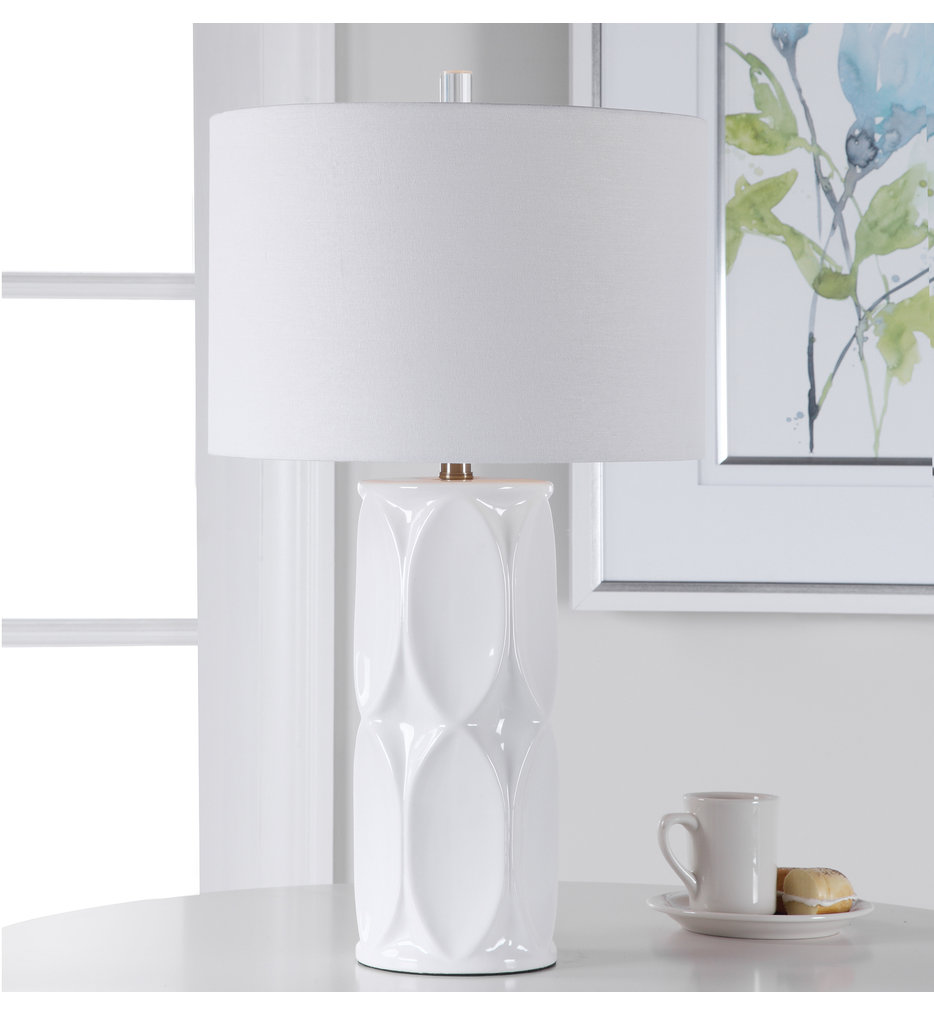"Sinclair 26"" Table Lamp"