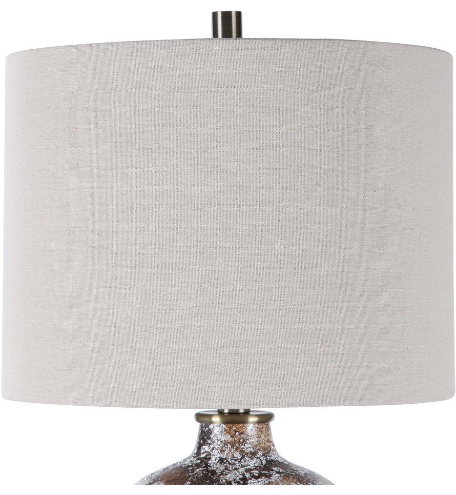 """Luanda 21"""" Accent Lamp"""