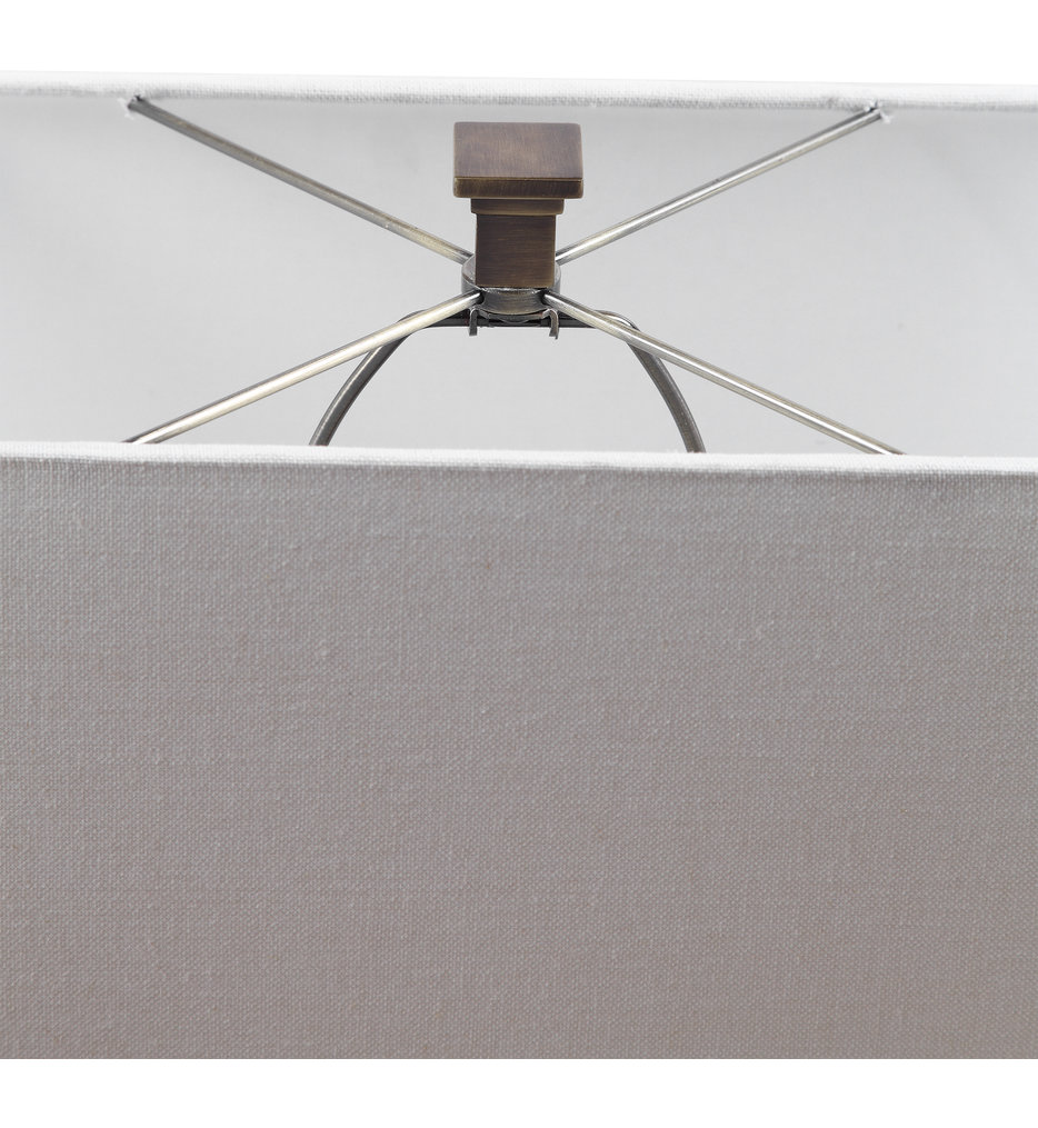 """Phillips 34.25"""" Table Lamp"""