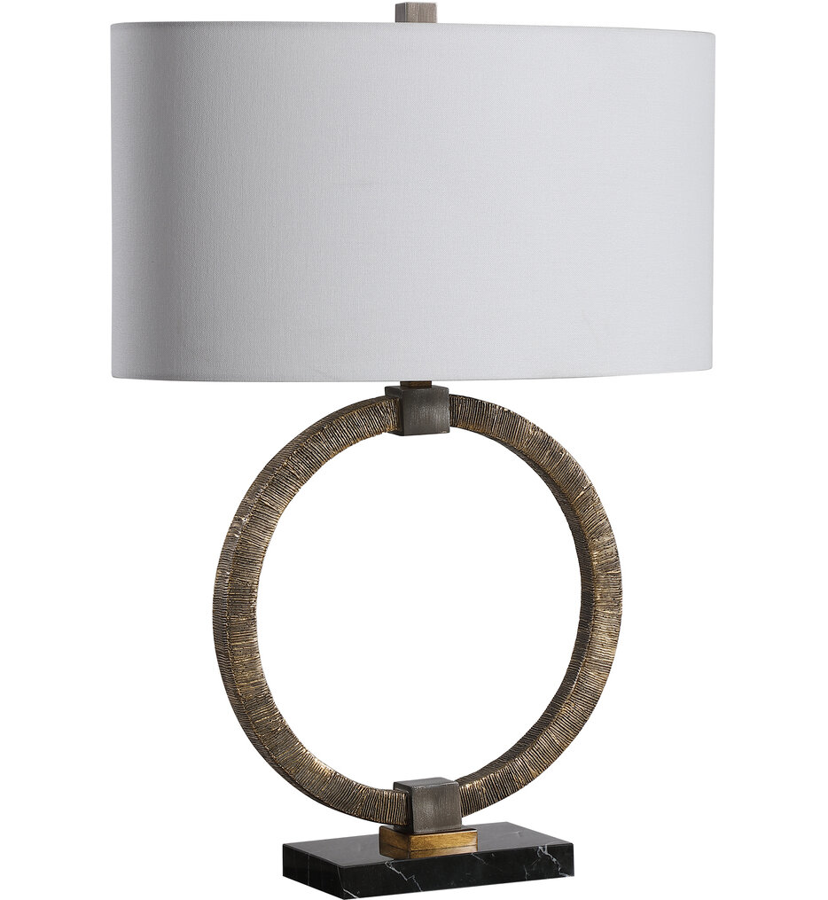 """Relic 26"""" Table Lamp"""