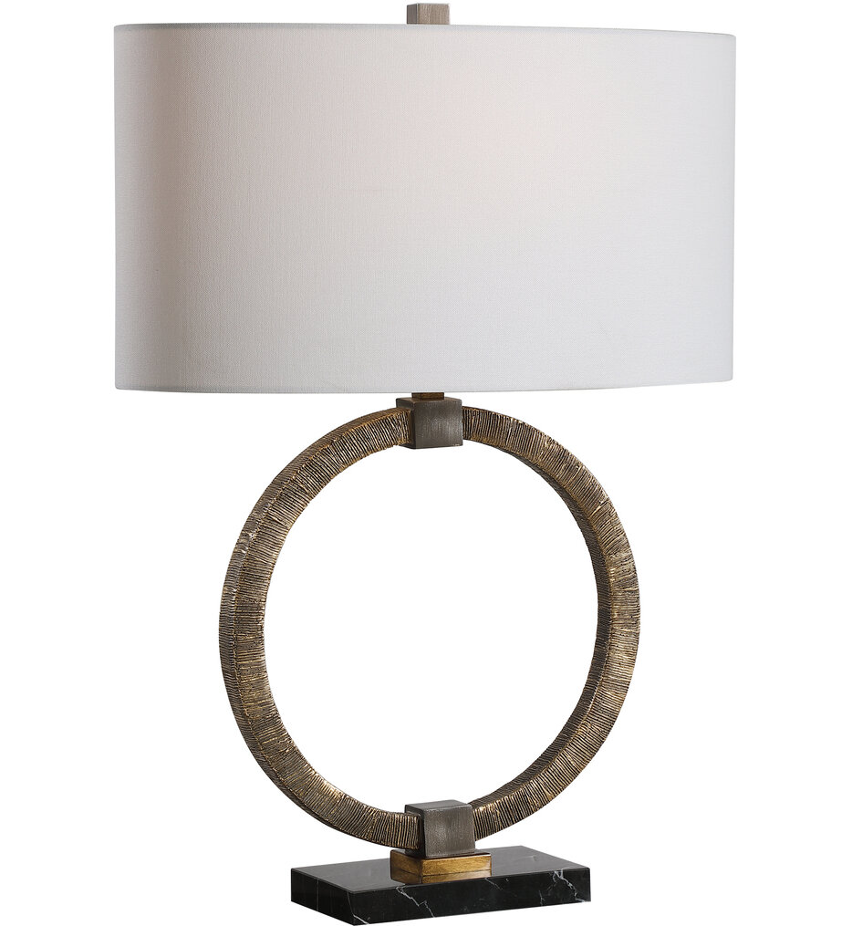 "Relic 26"" Table Lamp"