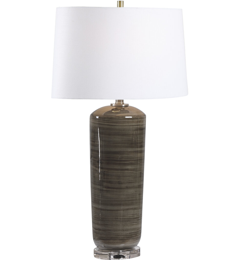 """Ebon 31"""" Table Lamp"""