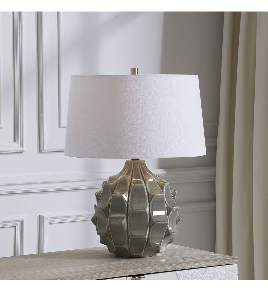 "Guerina 25"" Table Lamp"