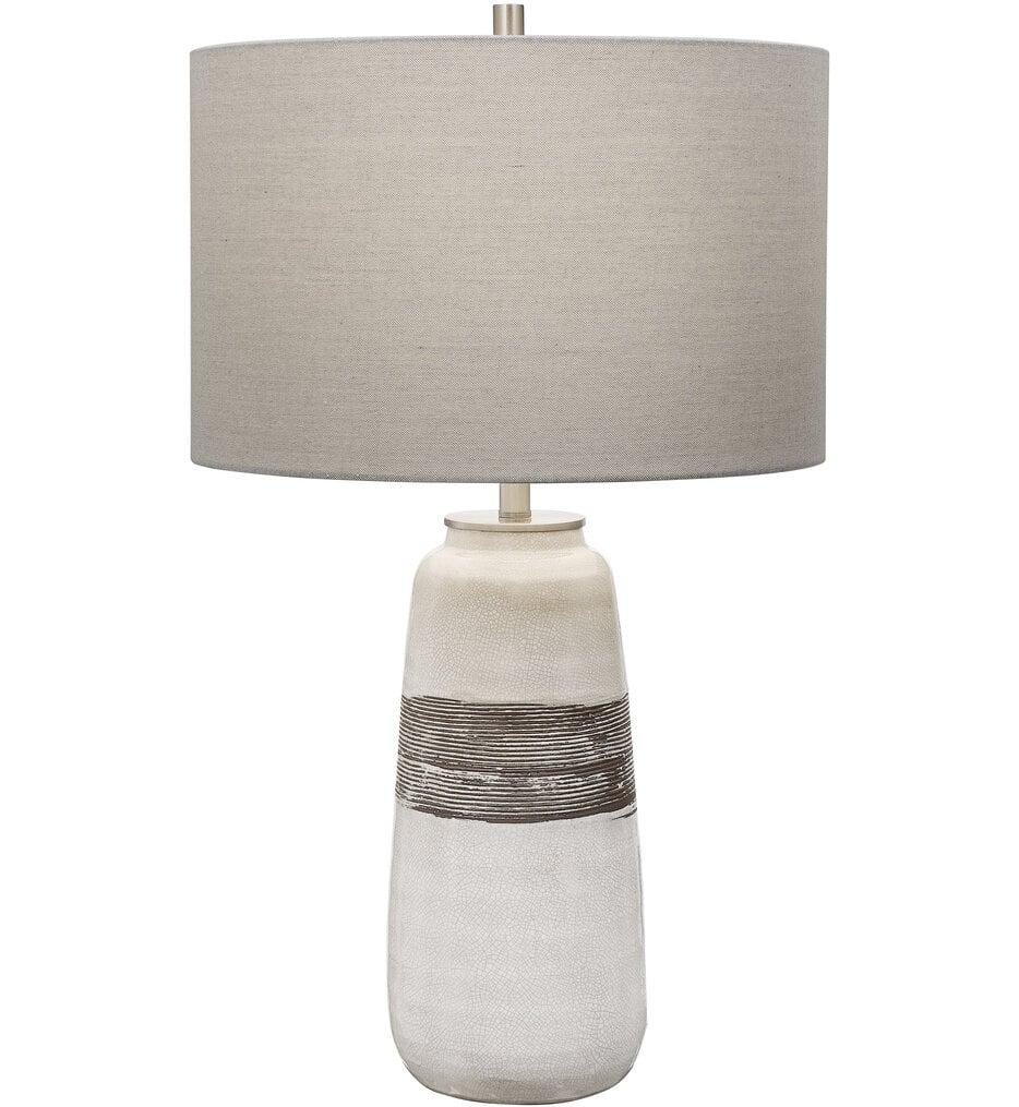 """Comanche 26.5"""" Table Lamp"""