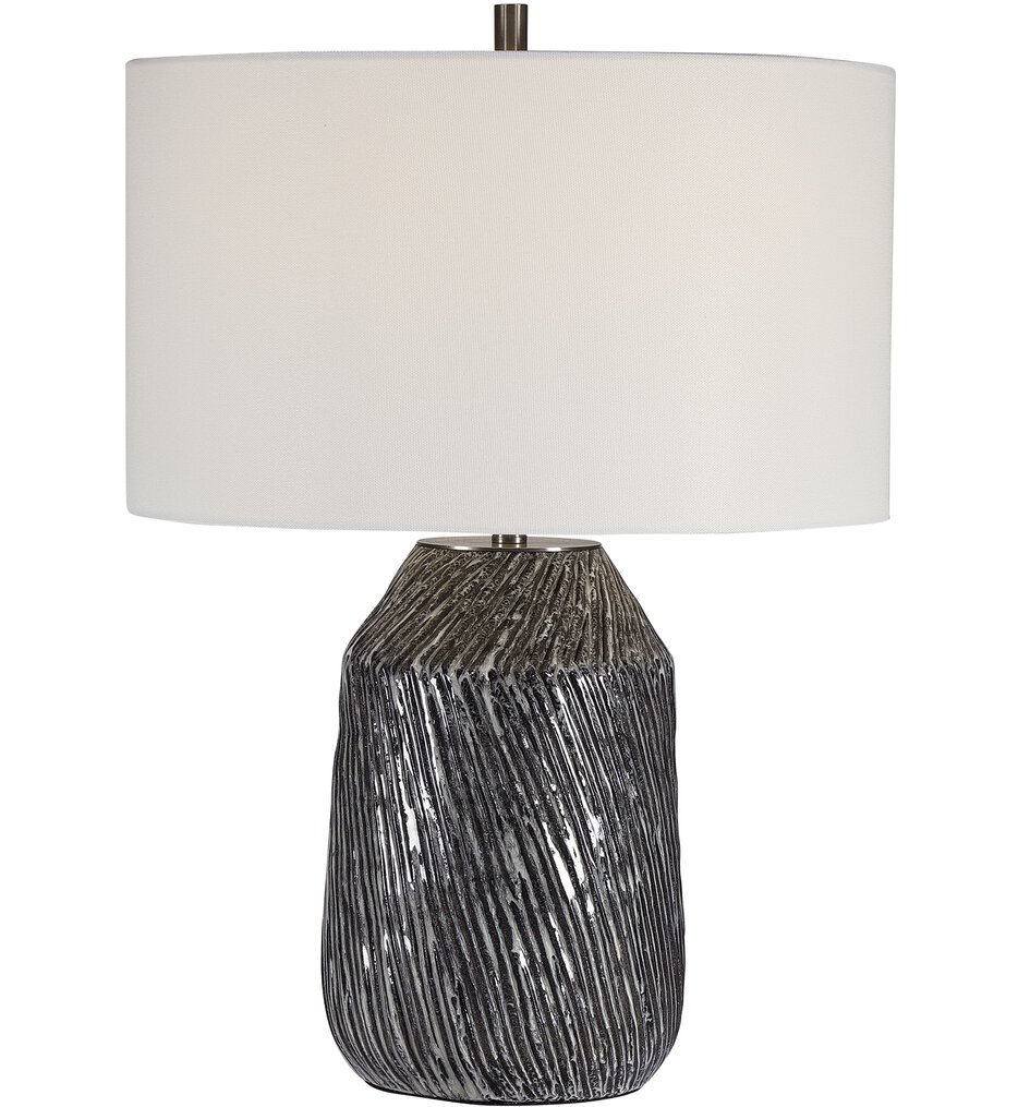 "Malaya 24"" Table Lamp"