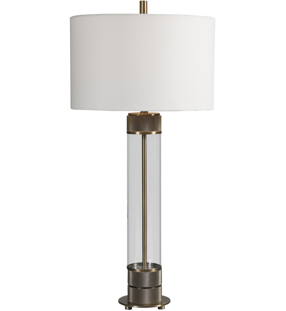 """Anmer 35"""" Table Lamp"""