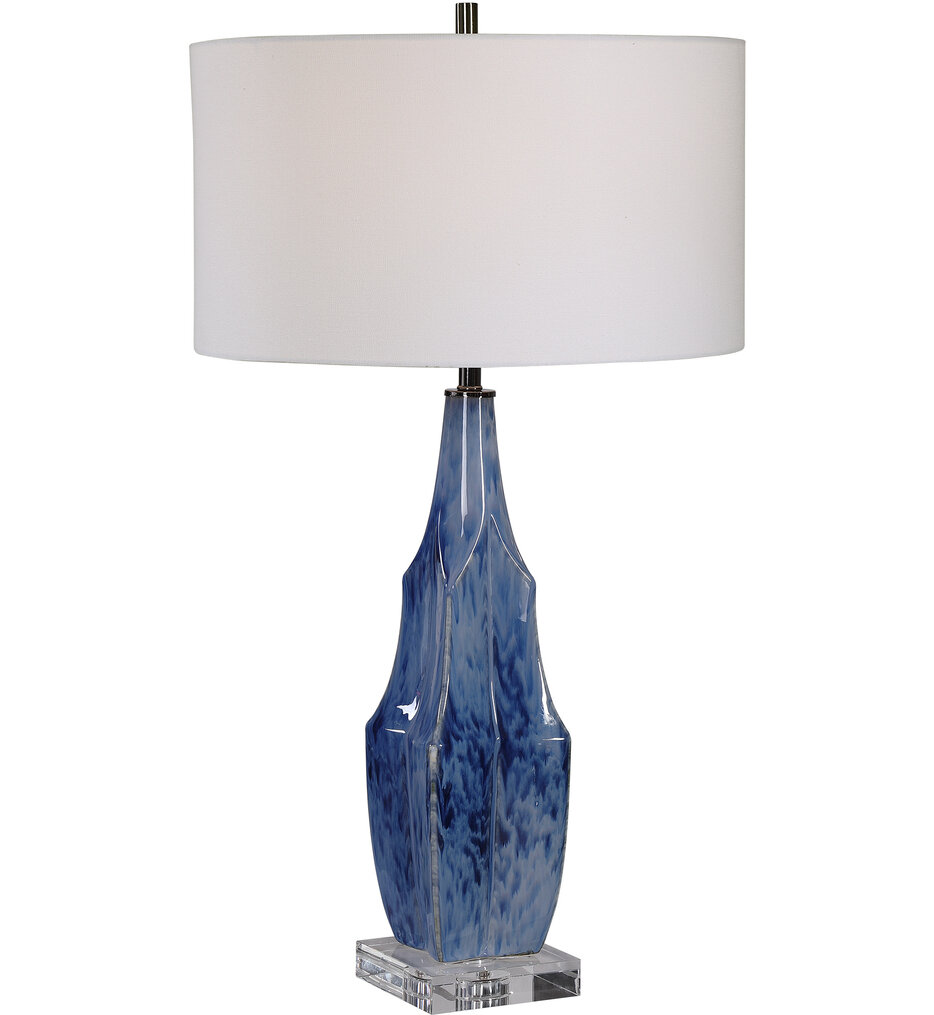 "Everard 32.5"" Table Lamp"