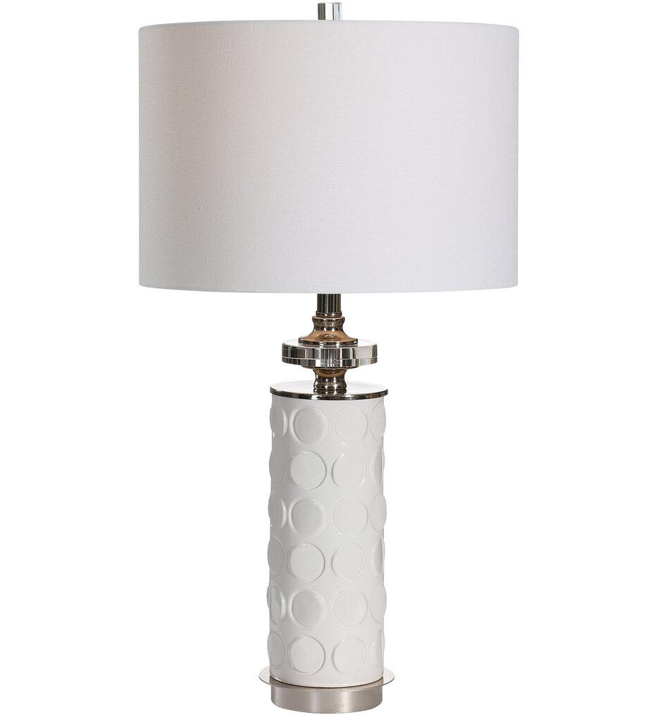 """Calia 28.5"""" Table Lamp"""
